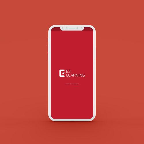 E3 Learning App